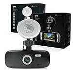 "Spy Tec G1W Dash Cam 2.7"" LCD Full HD 1080P @Amazon After LT Promo Code - $39.95"