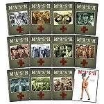M*A*S*H: The Complete Series + Movie (2013) DVD set $75 fs @ amazon / DOD!