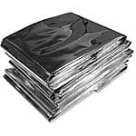 Ultimate Survival Technologies Survival Reflect Blanket - Special Buy $0.73 fs on orders over $50 @ REIo