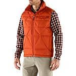 REI Therum Down Vest - Men's - 2014 Closeout $49.73 fs on orders over $50 @ REIo / DOD! + 20% off ac / MEMBERS ONLY!