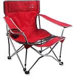 Mountain Summit Gear Low Boy Beach Camp Chair - Special Buy $18 w/25% promo @ REIo / DOD!