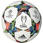 adidas Performance Finale Berlin Capitano Soccer Ball as low as $7.74 (sz. 5 in Color: Solar Red/Night Flash Purple/White) sss eligible @ amazon