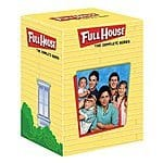 Full House: The Complete Series Collection / DVD $44.96 fs @ amazon