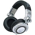 Panasonic RP-DH1250-S Technics Pro DJ Headphone $119.85 fs @ amazon or WM