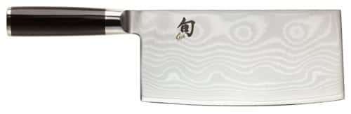 Shun DM0712 Classic 7-Inch Chinese Chef's Knife $129.95 fs @ amazon / GB / LDs!!!!
