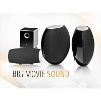 NeweggFlash Deal: JBL CS480 5.1 Channel Home Theater Speaker System (Black) $248.88 fs @ nf