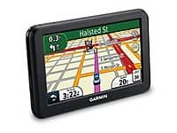 "Woot Deal: Garmin 010-N0990-21 nüvi 40LM 4.3"" Portable GPS Navigator with Lifetime Maps 