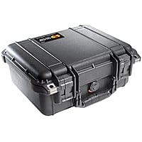 Amazon Deal: Pelican 1400 Case with Foam for Camera (Black) $49.99 fs @ amazon