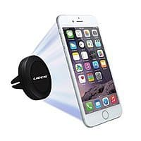 Amazon Deal: Liger® Universal Magnetic Air Vent Mount for iPhone 6 Plus 6 5S 5C 5 4S 4, Samsung Galaxy ... $6.95 ac / sss eligible @ amazon