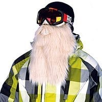 Amazon Deal: Beardski Blond Viking Ski Mask $6.52 add on item @ amazon