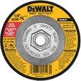 DEWALT DW4523 4-1/2-Inch by 1/4-Inch by 5/8-Inch General Purpose Metal Grinding Wheel $1.73 or DEWALT DW4518 4-1/2-Inch by 1/8-Inch by 7/8-Inch ... $1.29 fs w/S&S (@15%) @ amazon