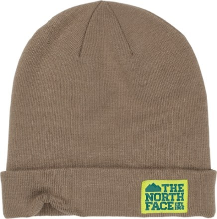 The North Face Dock Worker Beanie $9.73 fs on orders $50+ @ REIo