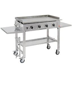 Blackstone 36 inch Stainless Steel Outdoor Cooking Gas Grill Griddle Station $269.99 fs @ amazon