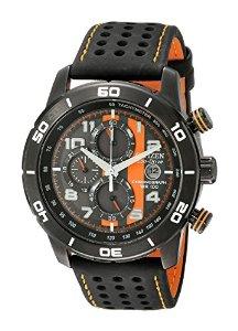 """Citizen Men's CA0467-11H Eco-Drive """"Primo"""" Chronograph Sport Watch $167.88 fs @ amazon"""