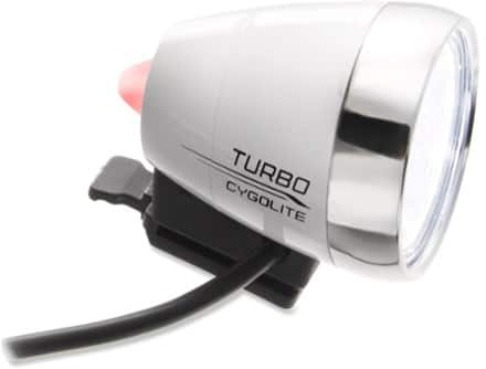 CygoLite Turbo 800 Front Bike Light / Made in USA.! $55.93 fs @ REI