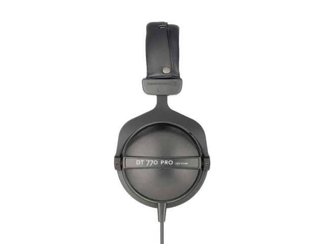 Beyerdynamic DT-770 PRO 250 Ohm Studio Headphones $109.99 fs @ NF