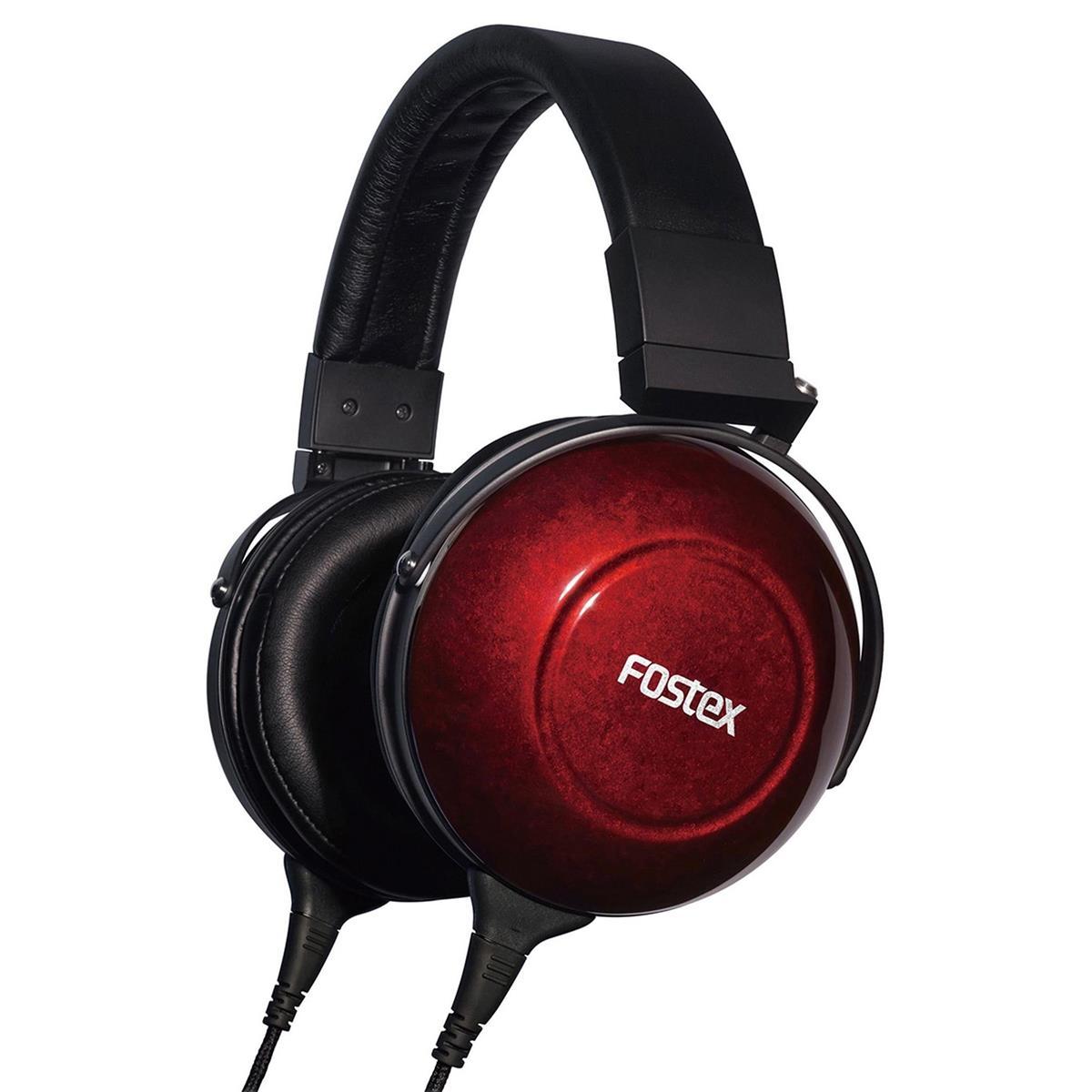Fostex TH-900mk2 Premium 1.5 Tesla Stereo Headphones $999.99 fs @ adorama