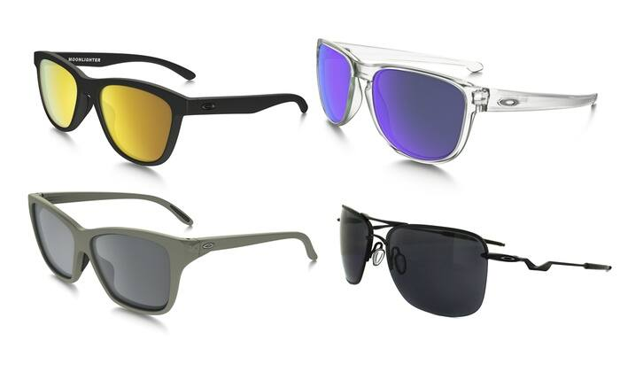 discount oakley sunglasses for men 79ae  Deal Image