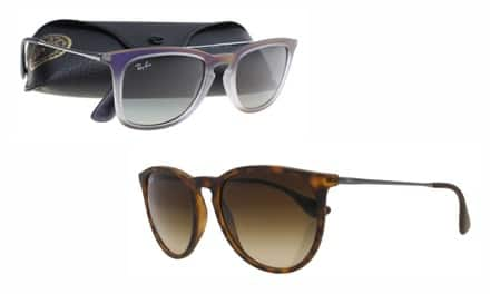 ray ban sunglasses styles  Men/Women\u0027s Ray-Ban Sunglasses (various styles) - Slickdeals.net