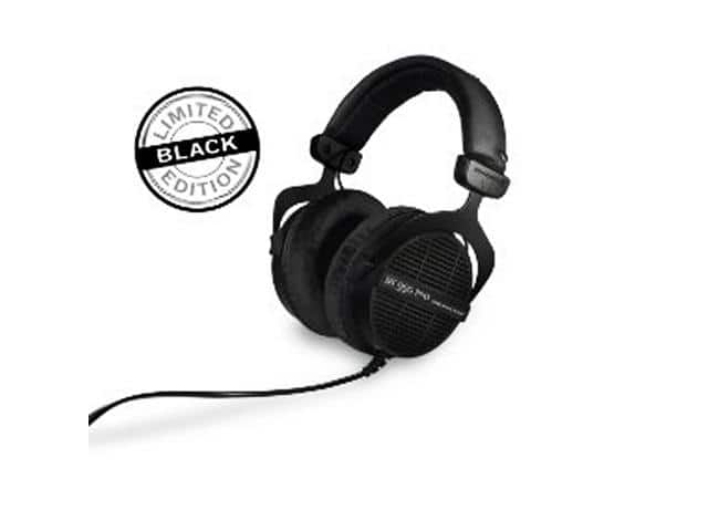 Beyerdynamic DT 990 PRO Headphones - LIMITED EDITION Open Dynamic Headphone for Studio Applications 250 ohms $135.00 fs @ nf