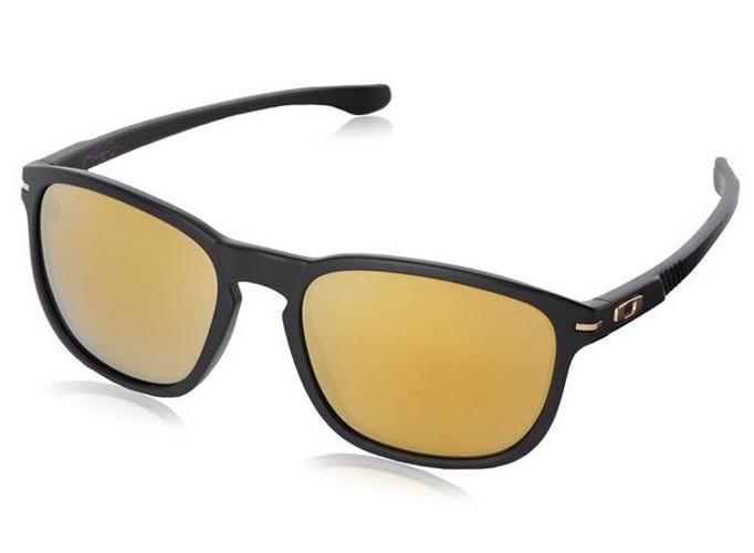 23ef904282f Oakley Enduro Shaun White Signature Series Sunglasses (Black Frames Gold  Lenses)  54.95 fs