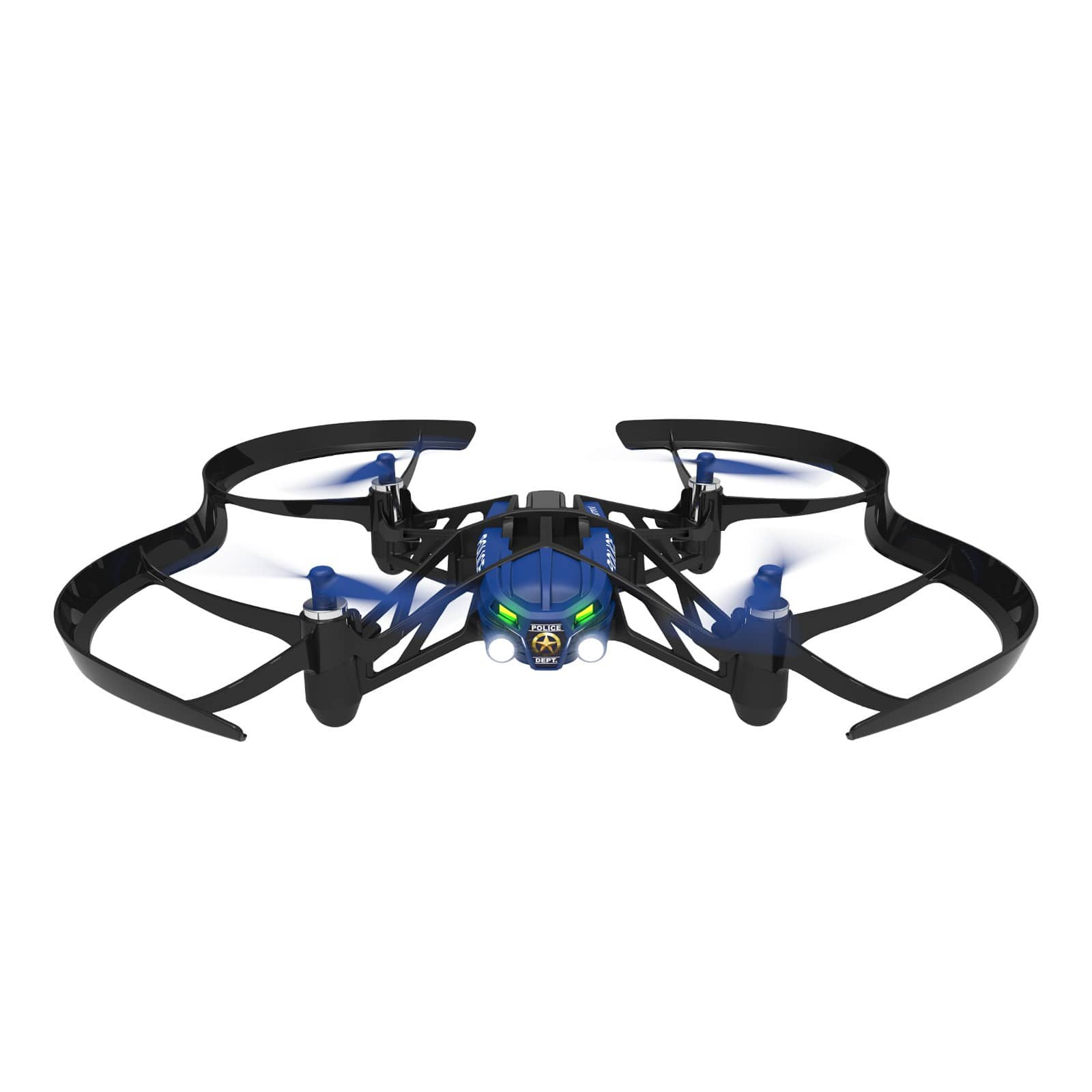 Parrot Mini Drones (refurb) from $24.99 + Flypad Promo $9.99 w/purchase / fs @ tr