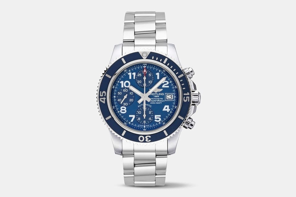 Breitling Superocean Chronograph 42 Automatic Watch $2,599.99 fs @ md