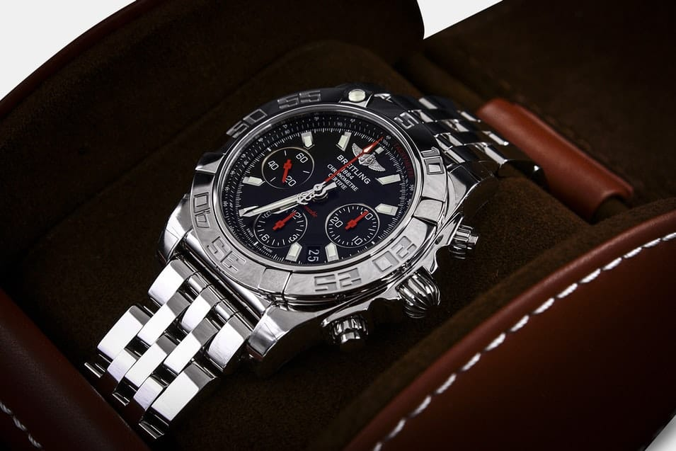 Breitling Chronomat 41 Automatic Watch $3799.99 fs @ md