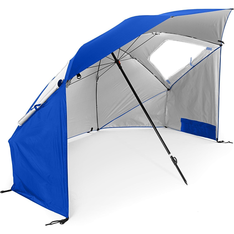 Super-Brella - Portable Sun and Weather Shelter $29.31 fs @ amazon or WM