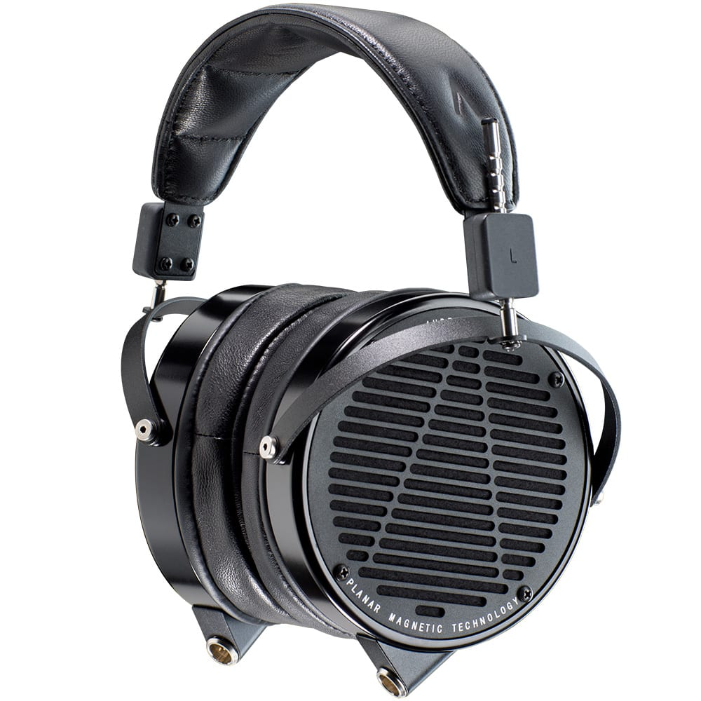 LCD-X (Music Creator Special) / no travel case ! $1,199 fs (Free US shipping includes Hawaii and Alaska) @ audeze $1199