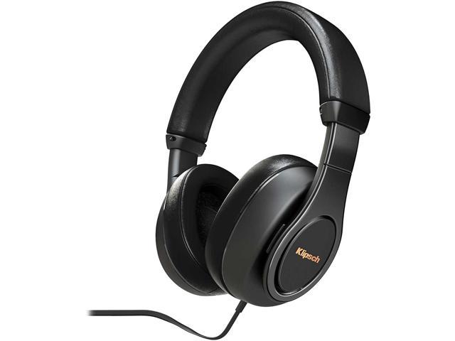 Klipsch Reference Over-Ear Headphones / black or white $129.99 fs @ nf