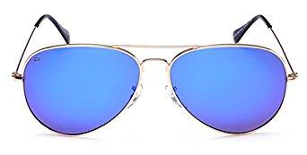 """dfef837b2d8e Privé Revaux """"The Commando"""" Polarized Aviator Sunglasses - Handcrafted  Designer Eyewear For Men &"""