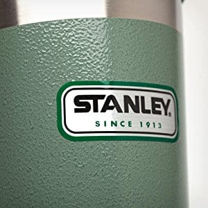 Stanley Classic Vacuum Pint 16oz / Color: Hammertone Crimson only !  $10.79 sss eligible @ amazon