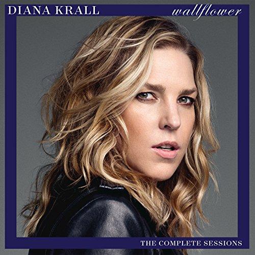 Wallflower (Deluxe Edition) Diana Krall  MP3 $5 @ amazon