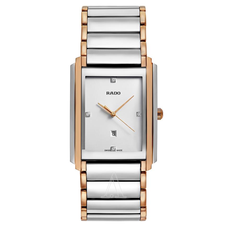 RADO Men's Integral Watch $518 fs @ ashford