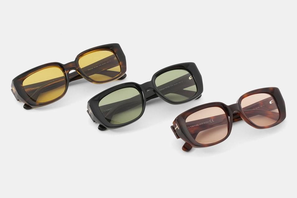 Tom Ford Raphael Sunglasses $99.99 fs @ md
