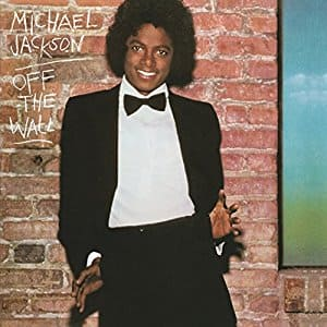 Michael Jackson / Off The Wall LP (vynil), Import $10.75 sss eligible @ amazon