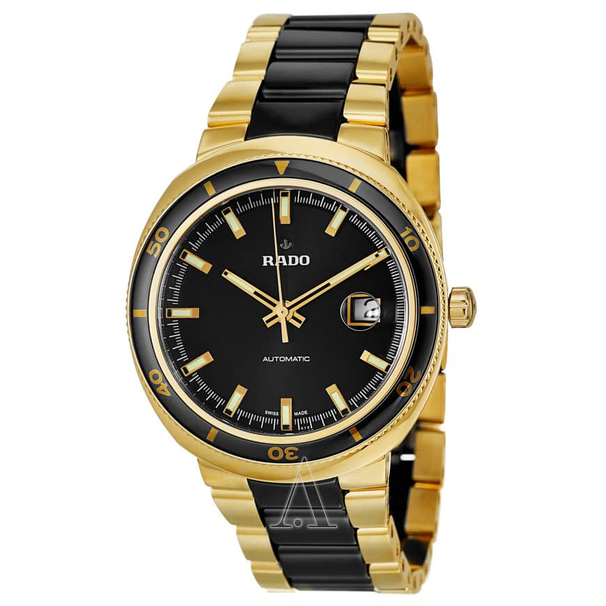 RADO Men's D-Star 200 Watch $699 fs @ ashford