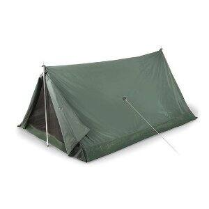 Stansport Scout A-Frame Backpackers Tent, Green $19.91 sss eligible @ amazon