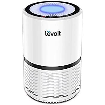 Levoit 3-in-1 Air Purifier with True HEPA Filter ... $54.99 ac / fs @ amazon