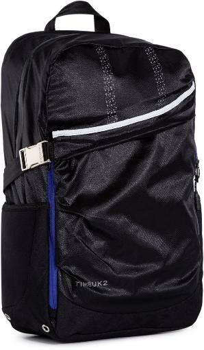 Timbuk2 Lux Zip Bike Pack - Women's / black or silver $50 w/25% off promo / fs @ REI