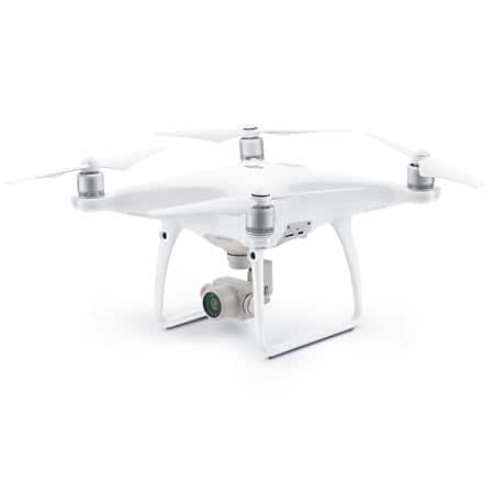 "DJI Phantom 4 Advanced+ Quadcopter Drone with 5.5"" FHD Screen Remote Controller / includes extra 5870mAh battery, Landing Pad & SanDisk Extreme 32GB SD card $1249.00 fs @ adorama"