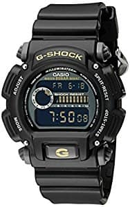 Casio / G-Shock DW-9052-1CCG Men's Black Military Watch $33.59 fs @ amazon / OOS but orderable !
