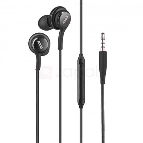 Samsung AKG S8 Headphones with Mic for Samsung Galaxy S8/S8 Plus $1.99 fs @ zapals