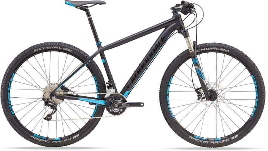"Cannondale F-Si Alloy 2 Bike - 2016 / S-27.5"" ONLY! $853.83 fs to store @ REI"
