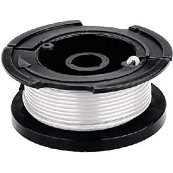 BLACK+DECKER AF-100 String Trimmer Replacement Spool with 30 Feet of .065-Inch Line $3.04 (or less) add on or fs w/s&s @ amazon