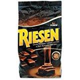 Riesen Chewy, Chocolate Caramel, 9 Ounce $2.59 add on item @ amazon