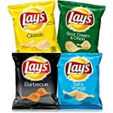 Frito-Lay Classic Mix Variety Pack, 35 Count $9.66 fs w/s&s @15% @amazon