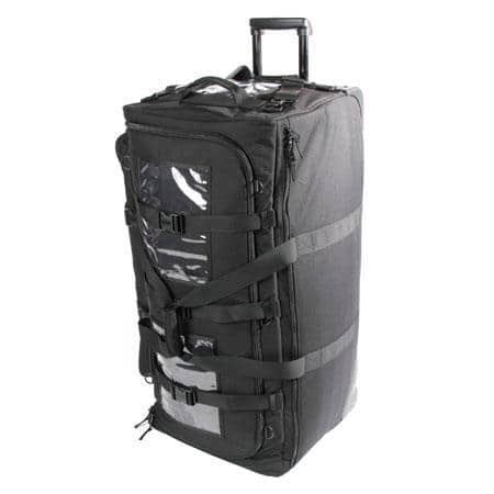 Blackhawk A.L.E.R.T. 5 (Assault Load-Out Emergency Response Transport or Trunk) Bag, Black $99.95 fs @ adorama
