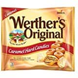 Werther's Hard Candy, Original, 9 Ounce $2.13 add on item @ amazon